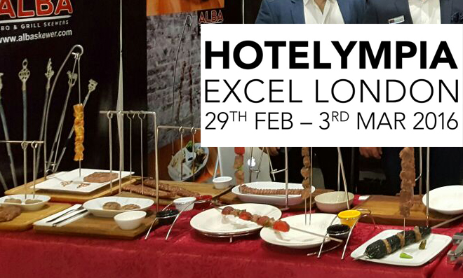 Hotelympia ExCel London